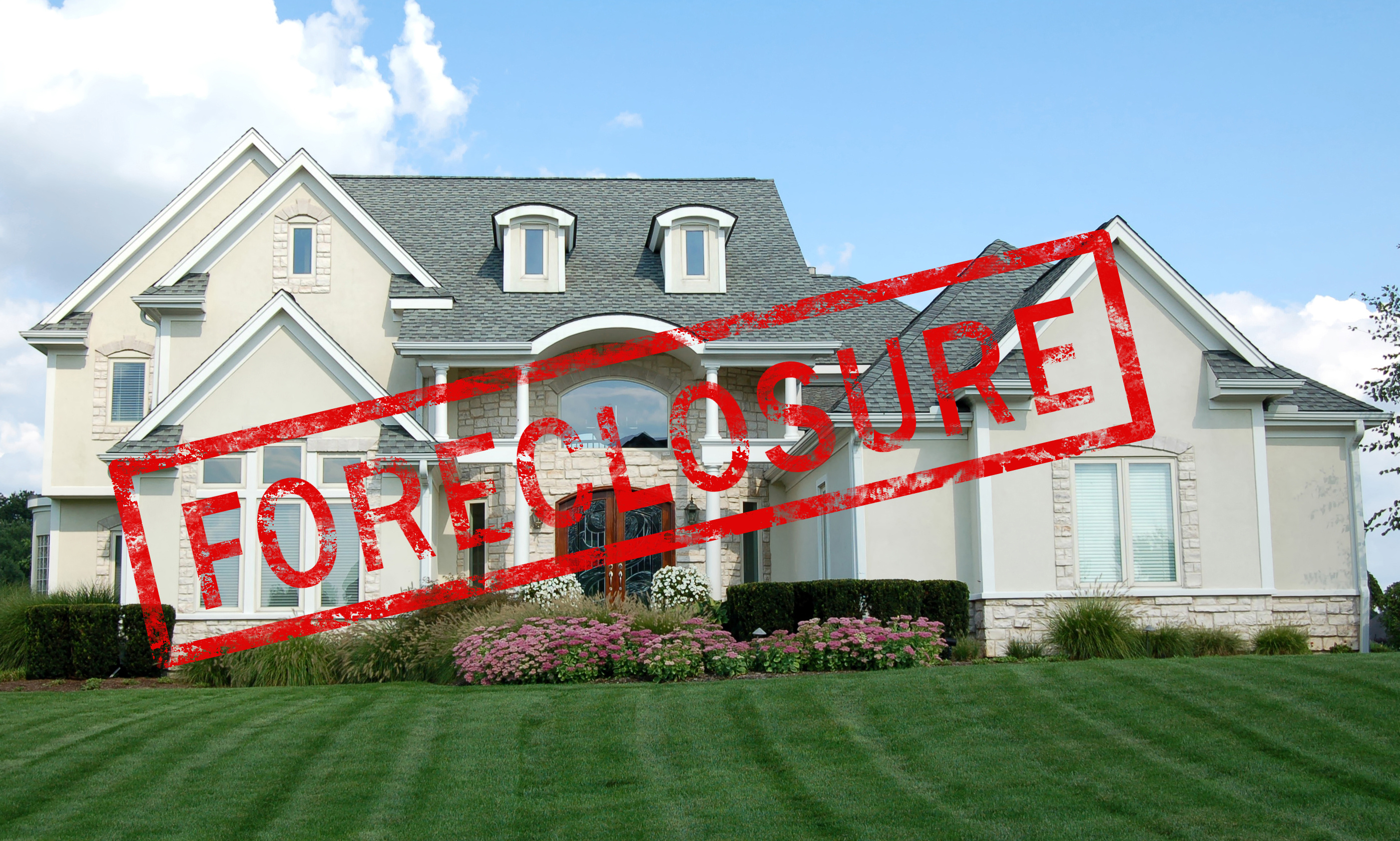 Call Castle Appraisal Service to order valuations regarding Montgomery foreclosures